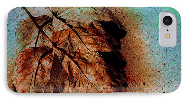 The Transience Of All Things IPhone Case
