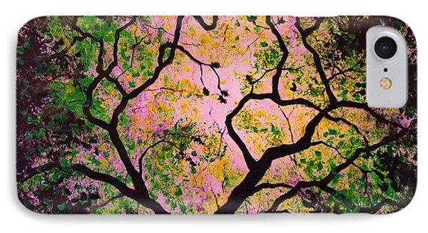 The Tree Of Life #2 IPhone Case