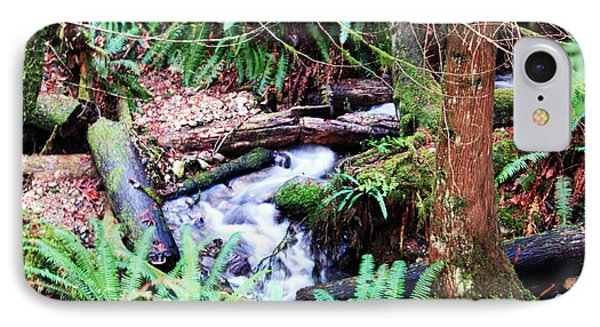 The Unknown Creek IPhone Case