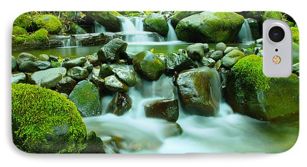 The Way Of Healing Water  IPhone Case