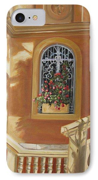 The Window Box IPhone Case