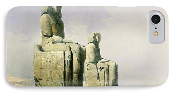 Thebes IPhone Case