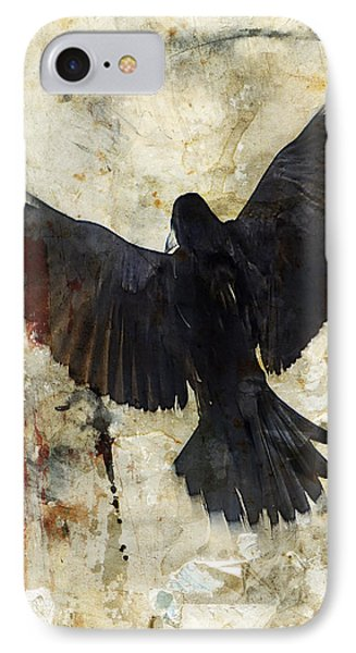 Thoughtless Falls IPhone Case