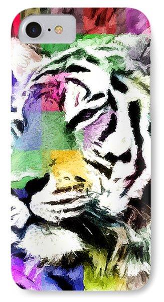 Tiger - Tigre IPhone Case