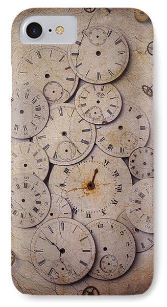 Time Forgotten IPhone Case