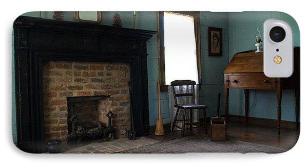 Tipton Hayes Home Interior 15 IPhone Case