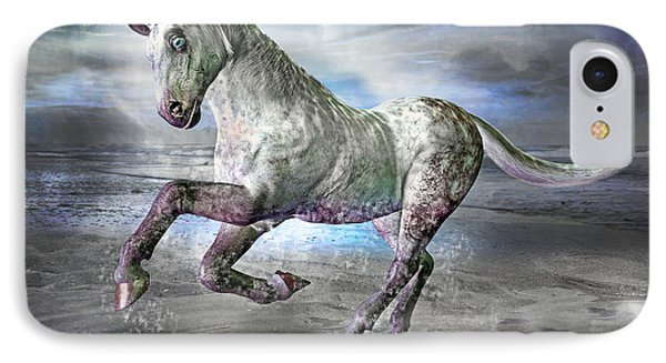 Topsail Gallop IPhone Case