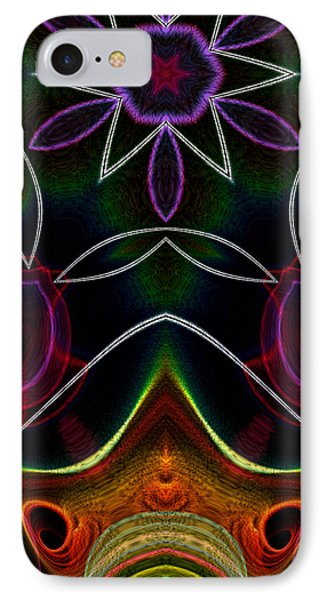 Touch A Star IPhone Case