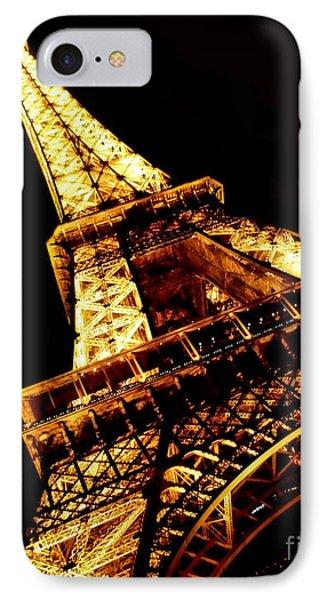 Towering IPhone Case