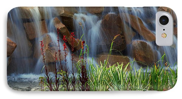 Tranquil Falls IPhone Case