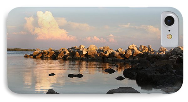 Tranquil Inlet IPhone Case
