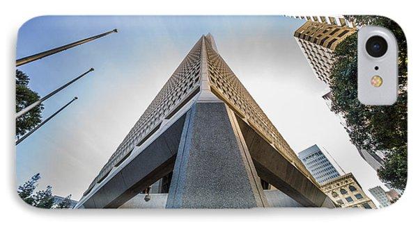 Transamerica Tower IPhone Case