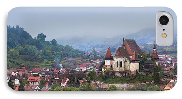 Transylvania IPhone Case
