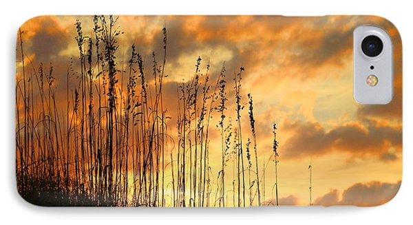 Treasure Island Sunset IPhone Case