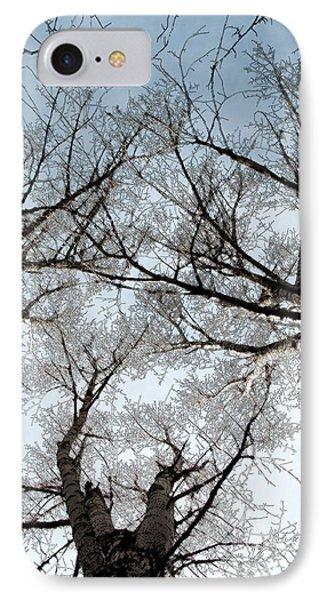 Tree 2 IPhone Case