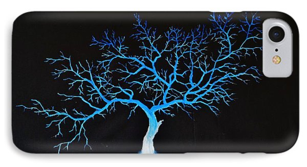 Tree Of Life #3a IPhone Case