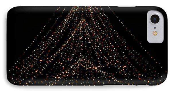 Tree Of Lights IPhone Case