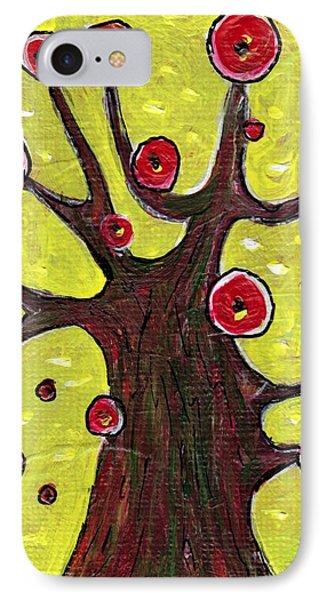 Tree Sentry IPhone Case