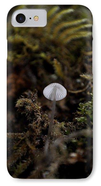 Tree 'shroom IPhone Case