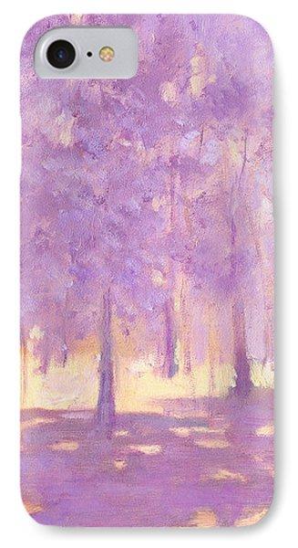 Trees6 IPhone Case