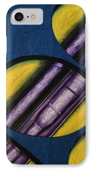 Tripping Pipe IPhone Case