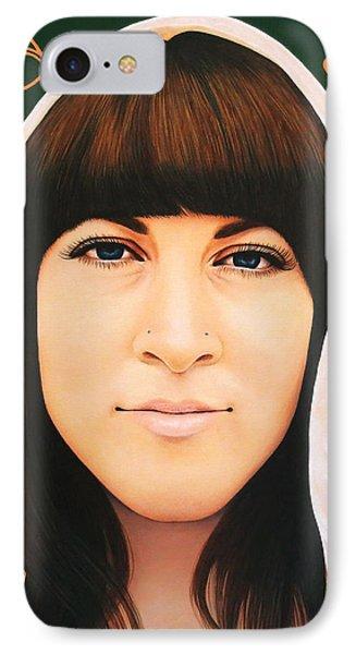 True Beauty - Alisha Gauvreau IPhone Case