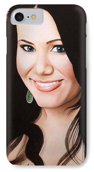 True Beauty - Vivian Bro IPhone Case