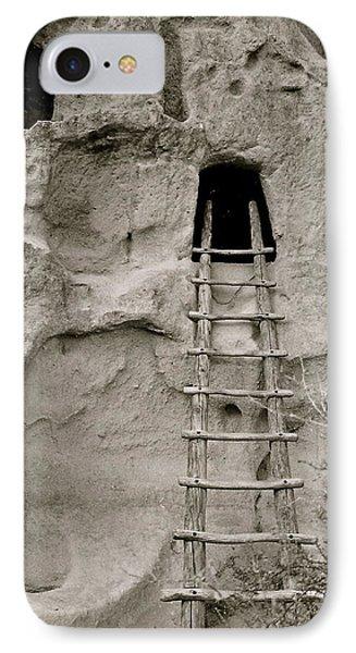 Tuff Cave IPhone Case