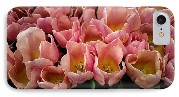 Tulip Festival - 5 IPhone Case