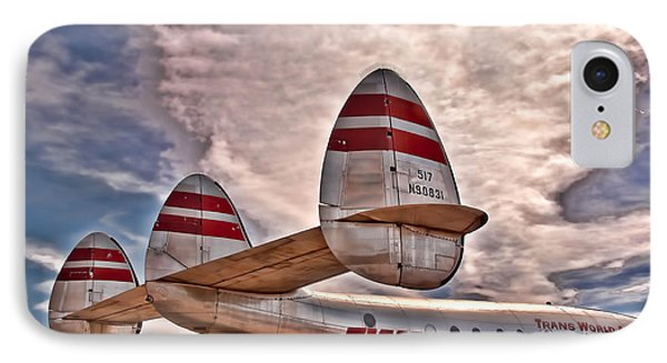 TWA IPhone Case