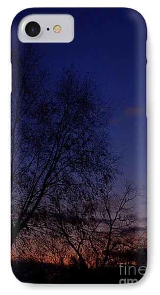 Twilight Crack Of Dawn IPhone Case