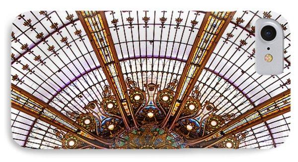 Under The Dome - Paris, France IPhone Case