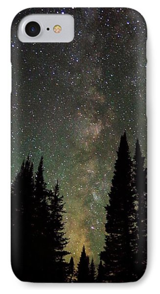 Universal Lights IPhone Case