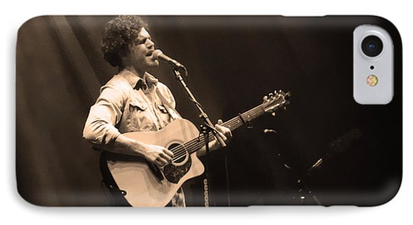 Vance Joy - Denver IPhone Case
