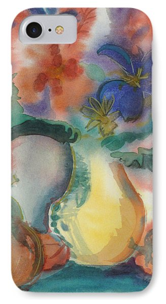 Vase Still Life 1 IPhone Case