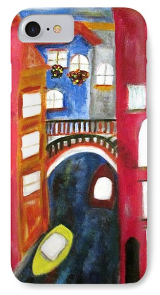 Venice Italy IPhone Case