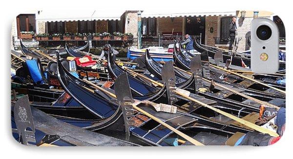 Venice Series 2 IPhone Case