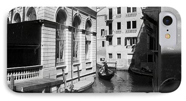 Venice Series 5 IPhone Case