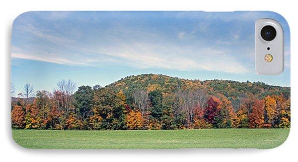 Vermont Colors II IPhone Case