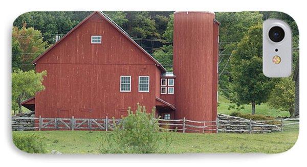 Vermont Farm IPhone Case