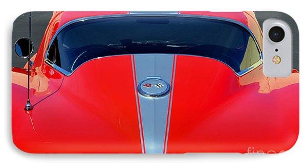 Very Cool Corvette IPhone Case