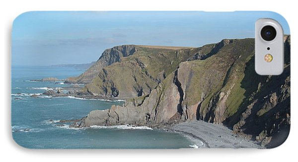 Higher Sharpnose Point IPhone Case