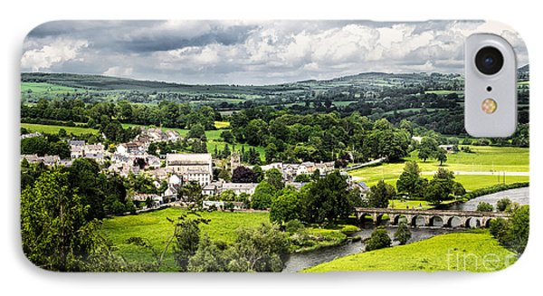 Village Of Inistioge IPhone Case