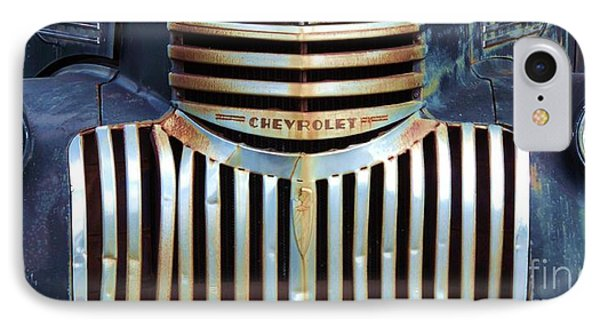 Vintage Chevrolet 005 IPhone Case