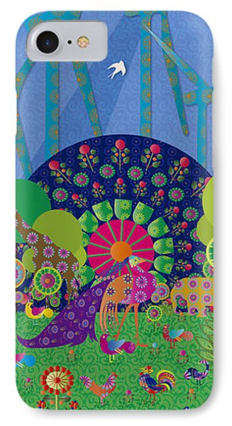 Vivimos En Armonia - Limited Edition 1 Of 20 IPhone Case