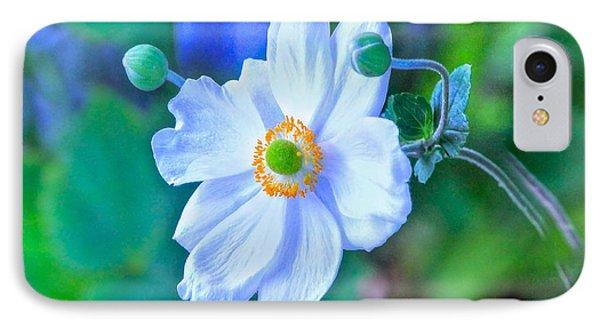 Flower 13 IPhone Case
