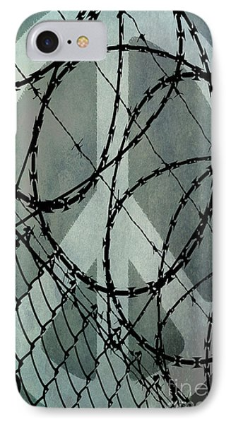War And Peace IPhone Case