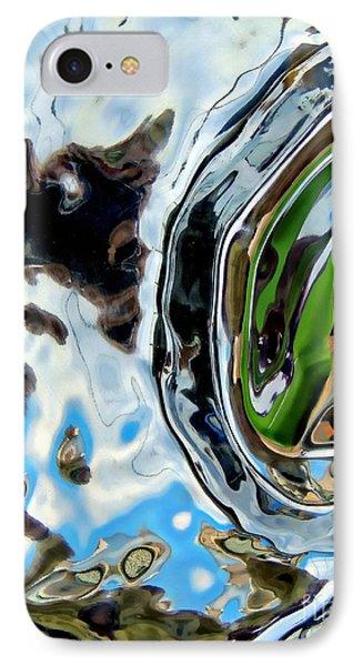 Water Captivates IPhone Case