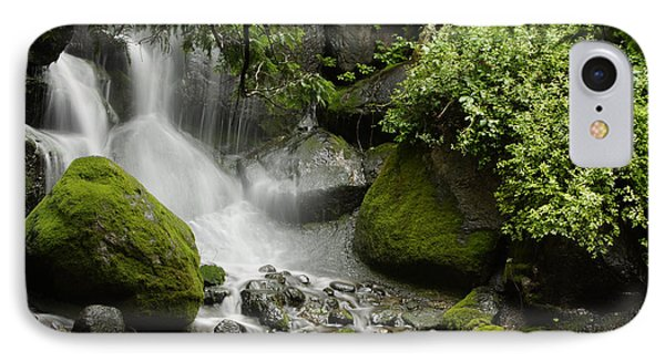 Waterfall Mist IPhone Case