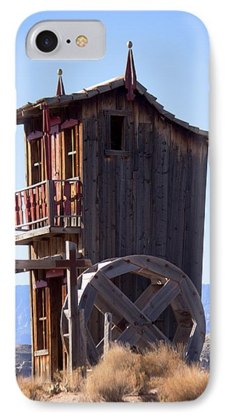 Watermill House IPhone Case